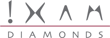 !XAM Diamonds Logo